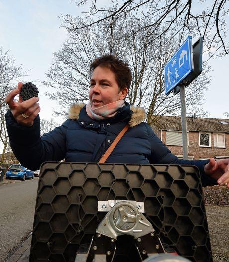 Roosendaal gaat oude verkeersborden opknappen