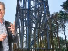 Een uitkijktoren neerzetten, Uden ziet dat als een lastig en 'majeur project'