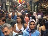 Overtoerisme in Istanboel