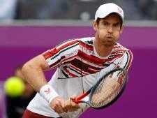 Tokio kort | Tweevoudig olympisch tenniskampioen Murray naar Spelen