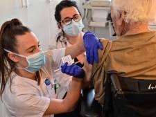 La vaccination dans les maisons de repos débute bientôt à Charleroi