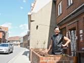 Salinusstraat Moorsele zondag verkeersvrij om grotere terrassen toe te laten