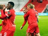 Antwerp haalt uit tegen Racing Genk: bekijk hier de hoogtepunten