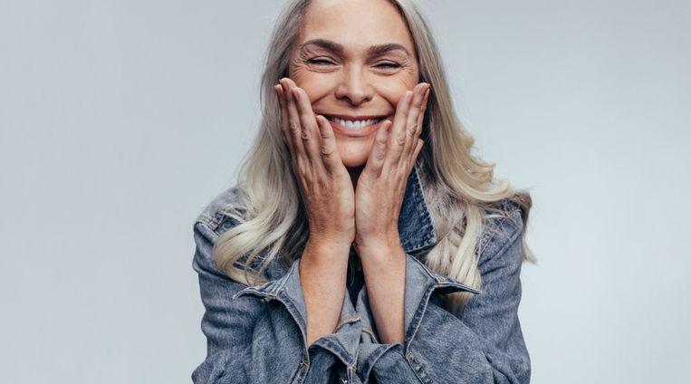 """10 tips om langer jong te blijven: """"50-jarigen die mediteren blijken dezelfde hoeveelheid grijze massa te hebben als 25-jarigen"""""""