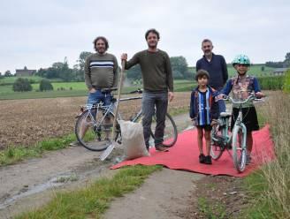 Groen wil van Kullaarsweg een fietsvriendelijke verbindingsweg maken