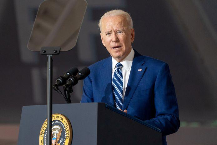 De regering van de Amerikaanse president Biden blijkt plannen te hebben om meer toezicht te houden op de ongereguleerde handel in cryptomunten.