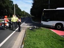 Une cycliste de l'équipe nationale autrichienne blessée dans accident avec un bus à Louvain