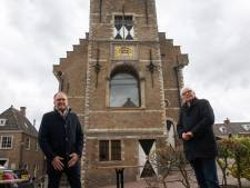 Zo transformeert het Oude Raadhuis in het 'Nieuwe' Raadhuis: 'Willemstad is Amsterdam in het piepklein'