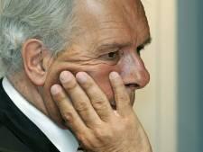 Voormalig PSV-voorzitter Harry van Raaij verbreekt zakenrelatie met Fons Spooren