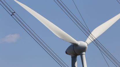 Evergem in beroep tegen twee windmolens langs R4