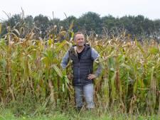 Cabaretier Bert Eeftink uit Goor is vanaf nu fulltime Helligen Hendrik