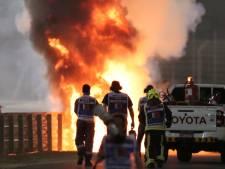 """L'enquête sur l'accident de Romain Grosjean """"devrait prendre entre 6 et 8 semaines"""""""