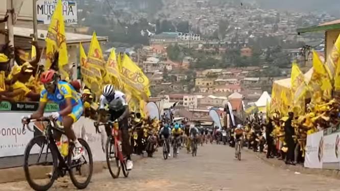 WK wielrennen voor eerst in Afrika: Rwanda organiseert WK van 2025
