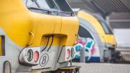 Twee treinen geblokkeerd in Lichtervelde en Loppem: 500 reizigers geëvacueerd