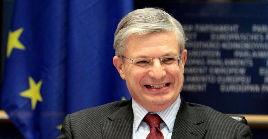 Europees commissaris Tonio Borg (Gezondheid en Consumenten)