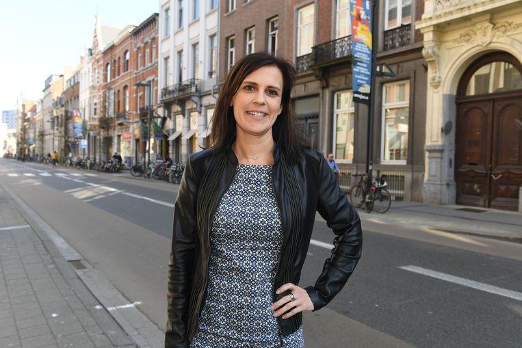 Katrien Houtmeyers (N-VA Leuven)