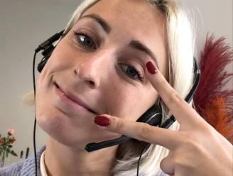 """Dorien (28) genomineerd voor Young ICT Lady van 2021: """"Veel vooroordelen rond ICT zijn niet langer waar"""""""