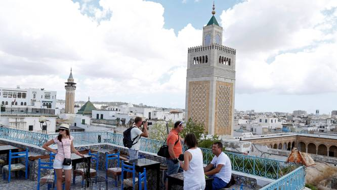 Geen quarantaine meer bij pakketreis naar Tunesië