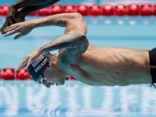 Caeleb Dressel établit un nouveau record du monde du 100 m papillon