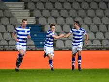 De Graafschap breekt contract van Hilderink (18) open, club legt ook jeugdspeler Brittijn (17) vast
