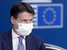 L'Italie pourrait aussi fermer ses bars et ses restaurants