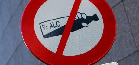 Ook alcoholverbod in Klein Tongelre en Oud-Gestel
