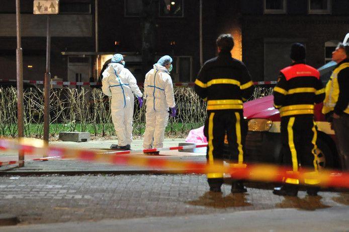 peet van der linde moord in breda januari 2017