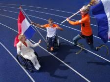 Esther Vergeer pleit voor simpeler opzet Paralympics: 'Ik zie 29 starts op de 100 meter, onbegrijpelijk'