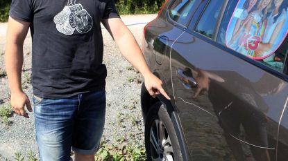 Politie kan vandaal aan station niet vatten: 26 auto's bekrast in twee jaar tijd