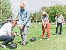Arno Hofstede gaat weer golfen in Elst voor Tygo en lotgenoten