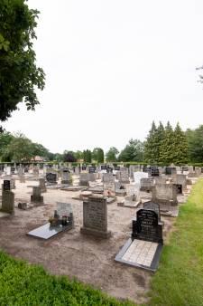 Twenterand krijgt eeuwige grafrust: 'En dat is dan ook echt eeuwig'