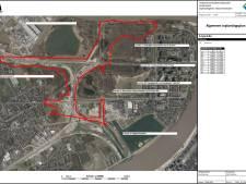 Onderzoek stad naar PFOS-vervuiling op Linkeroever brengt heel klein beetje 'goed' nieuws: saneringsnorm niet overschreden in woon- en recreatiegebied
