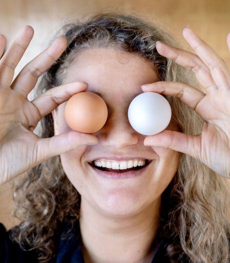 Zijn witte of bruine eieren gezonder? Hier leer je waar je op moet letten in de supermarkt