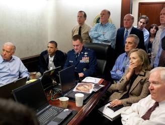 Obama blies missie tegen bin Laden op nippertje bijna af