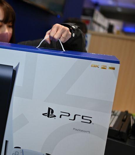 Sony wil deze zomer geheugenuitbreiding mogelijk maken voor PS5