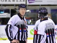 Tilburgse linesman Joep Leermakers actief bij finale van de play-offs op hoogste niveau in Duitsland: 'Daar doe je het toch voor'