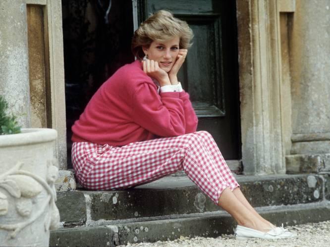 """De decennia van Diana (deel 2): """"De gigantische schoudervullingen moesten verbergen hoe mager ze was"""""""