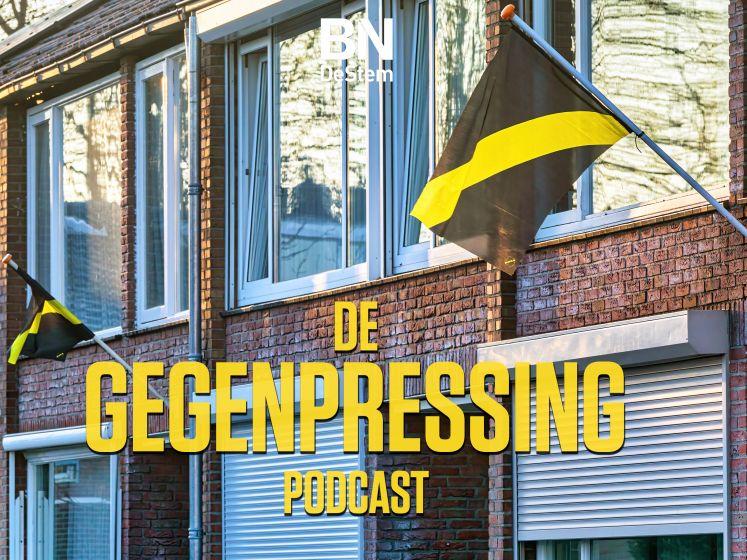 De Gegenpressing Podcast   Breda kleurt geel-zwart door vlaggenactie, terrassen open en week van de clubiconen