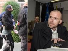 Advocaat vrijgesproken na 'bekentenis' moordverdachte in ruil voor een hamburger