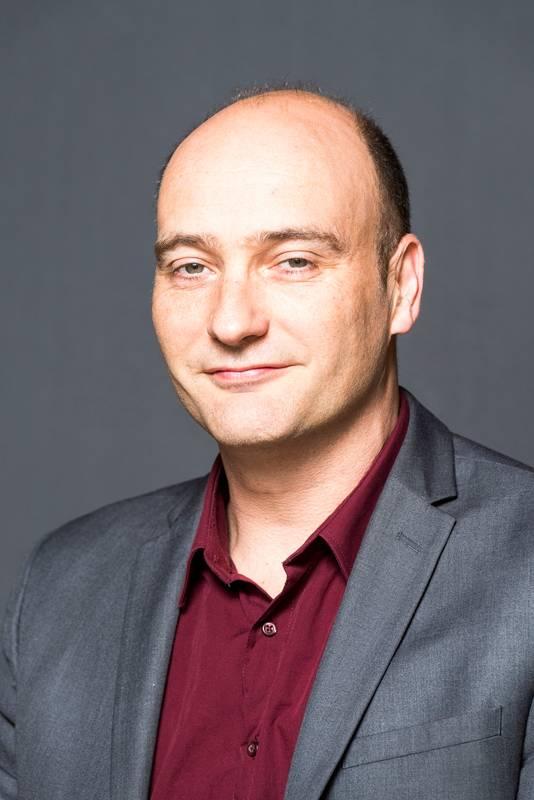 Jasper van Dijk, Kamerlid van de SP.
