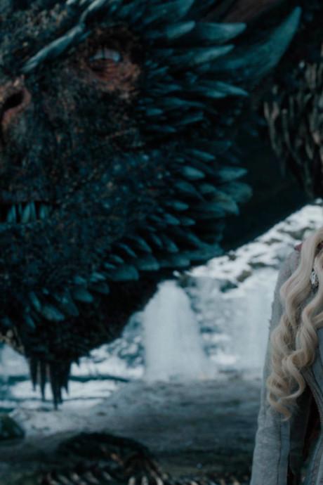"""House Of The Dragon"", le prequel de ""Game of Thrones"" prévu pour 2022"