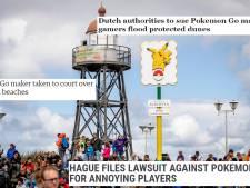 Internationaal ogen gericht op Pokémonstrijd Kijkduin
