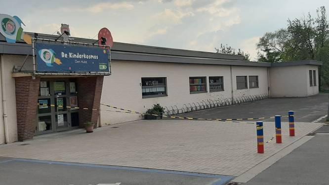 Leerlingen lagere school Den Hulst allemaal in quarantaine