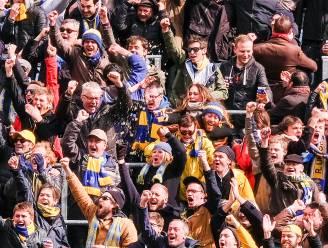 Beschermde gevel van voetbalstadion Union-Saint-Gilloise krijgt opknapbeurt