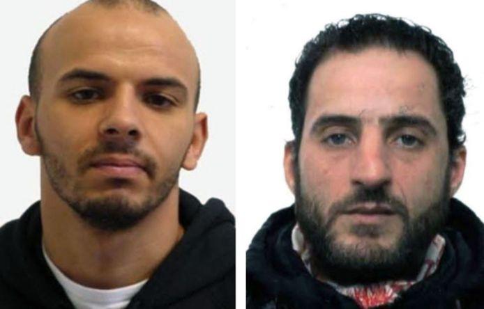 Oualid Sekkaki en Baghat Abderrahim