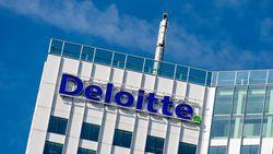 """Hackers treffen consultancybureau Deloitte"""