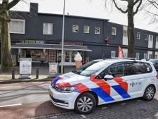 Viertal met mes overvalt cafetaria in Tilburg, medewerkers erg geschrokken
