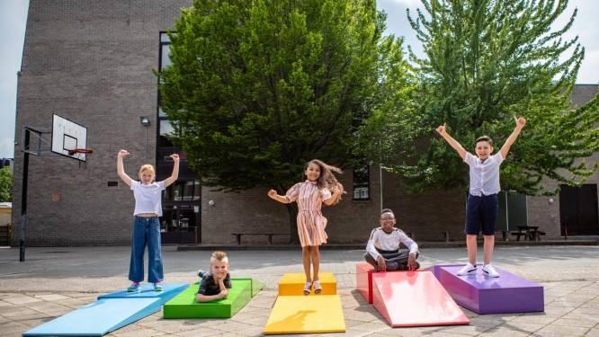 Basisschool Lyceum gaat voortaan (met een nieuwe aanpak) door het leven als LeerPLEIN