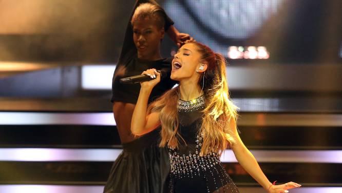Man aangehouden voor aanslag bij concert Ariana Grande in Manchester