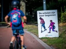 Fietsersbond start inzamelingsactie om 100 kinderen uit Overvecht aan fiets te helpen